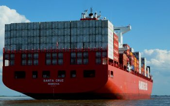 Tranport maritime