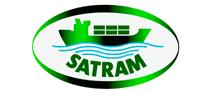 Logo Satram