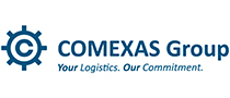 Comexas Group Your Logisitics Our Commitment
